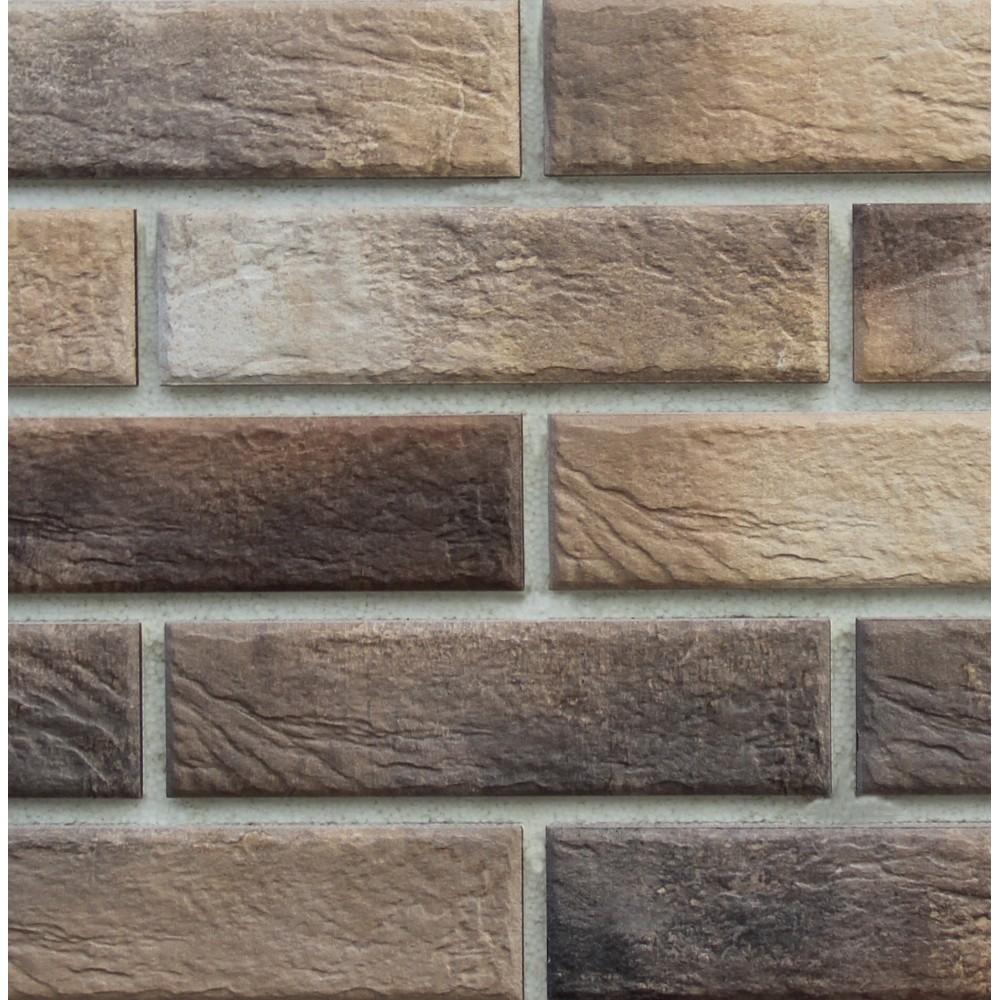 Фасадная термопанель Loft Brick Masala 2082