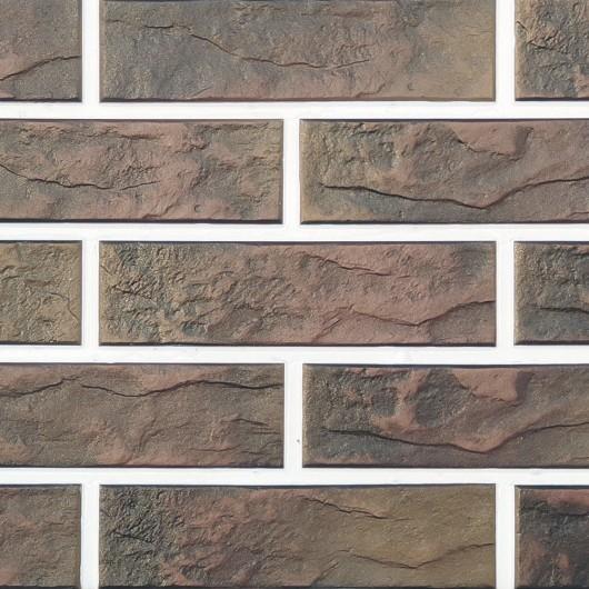 Фасадная термопанель Cerrad Rustiko Colorado 9614